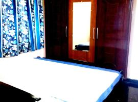 Bhavani Service Apartment