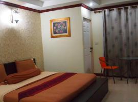 Khun Naparn Resort, Ban Don Klang