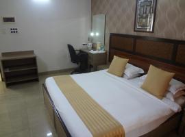 Jyoti Dwelling Hotel