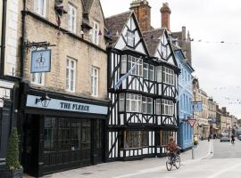 The Fleece at Cirencester- a Thwaites Inn of Character, Cirencester