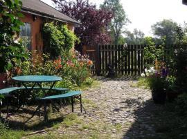 Holiday home in Buggenhagen 2744, Buggenhagen