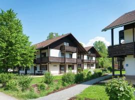Ferienpark Bäckerwiese 3, Neuschönau