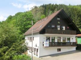 Herzberg im Harz 2, Sieber