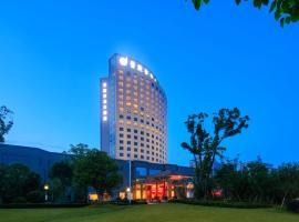 New Century Hotel Putuo Mountain