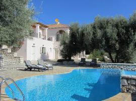Villa Sophia I