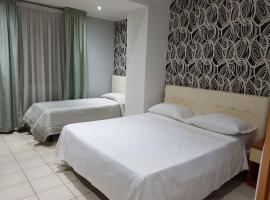 Hotel Meridiano, Napoli