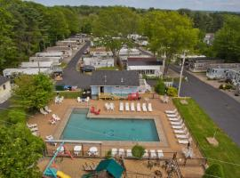 Drake's Island Resort