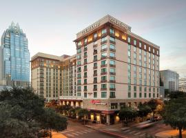 The 10 Best Marriott Hotels in Austin, USA | Booking com