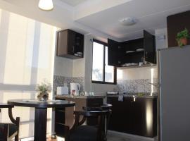 Casa Mia Apartments Zona Sur