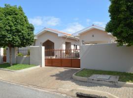 Ghana Villas