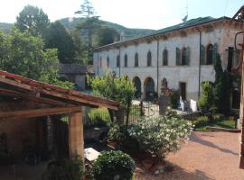 Casa Carla Rustico, Pigozzo (Mizzole yakınında)