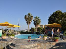 Ariadnes Holiday Accommodation II, Apidias Lakos (рядом с городом Skopelos Lesvou)