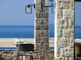Kakkos Beach Hotel - Adults Only, Кутсунари