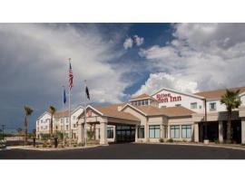 Hilton Garden Inn Tucson Airport