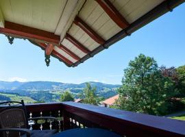 Haus Daheim, Oberstaufen