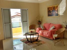 Belíssimo apartamento, Paranoá (Jardim yakınında)