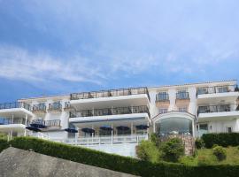 Hayama Hotel Otowa No Mori, Yokosuka (Hayama yakınında)