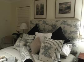 Scobie's Boutique Bed & Breakfast