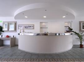 Hotel Ambrosio La Corte