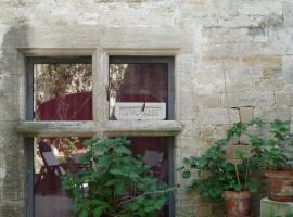 La Villages Chambres D'hôtes, Vallabrègues