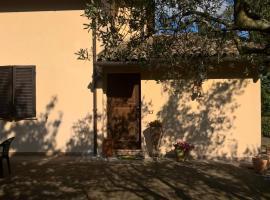 Villa Milù