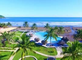 Playa Venao Hotel Resort, Playa Venao