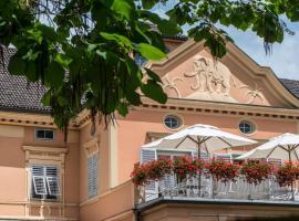 Hotel Elephant, Bressanone