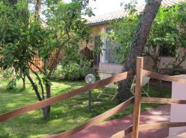 Casa Vacanze Amaryllis, Mascalucia