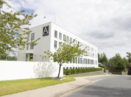 A Hotels, Glostrup