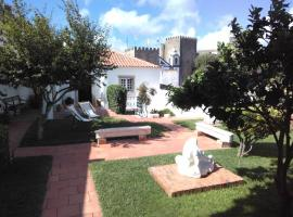Casa da Talhada - Stone House