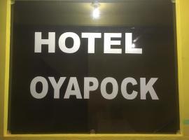 Hotel OYAPOCK