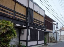 Taishourou, Tokushima (Higashikagawa yakınında)