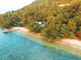 Alam Indah Busuanga Beach Villas