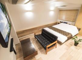 HOTEL ATLAS Shinkabukicho (Adult Only)