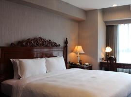 Royal Seasons Hotel Taichung‧Zhongkang, Taichung