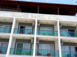 Grand Sahil Butik Otel