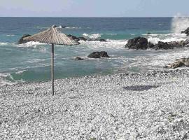 Pili Evia's Accommodation, Pili