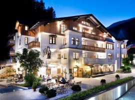 Hotel Spanglwirt, Campo Tures