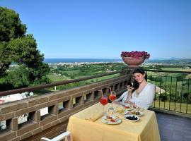 Hotel Bel Sit, Senigallia