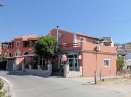 Villa Skabus - Apartment, Лиападес (рядом с городом Nísos Kérkyra)