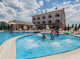 ROKSOLANA Hotel