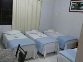 Hotel Amazonas, Cacoal (Rolim de Moura yakınında)