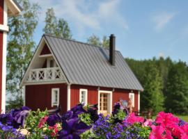 Põnka Guesthouse