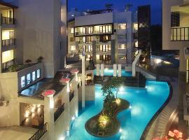 Park Hotel Nusa Dua Suites