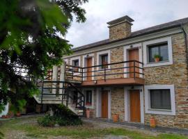 Apartamentos Castello, Cartavio (рядом с городом La Caridad)