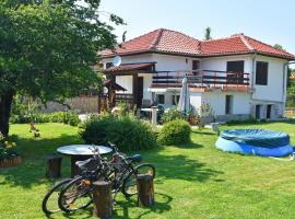 Villa Kalin, Natsovtsi (Goren Enevets yakınında)