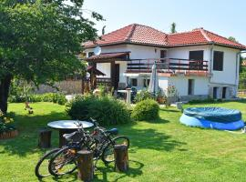 Villa Kalin, Natsovtsi (Radkovtsi yakınında)