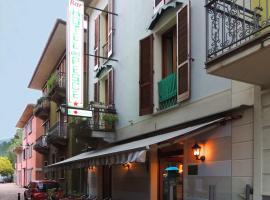 Hotel Del Pesce, Luino