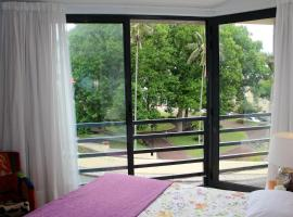 Anthero Quental Boutique Apartment