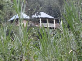 Ruboni Community Camp, Kasese (рядом с регионом Nord-Kivu)
